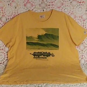 🏄 Lucky Brand Greg Noll t-shirt